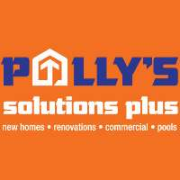 Polly's Solutions Plus Logo