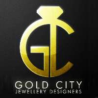 Gold City Jewellery Designers Logo