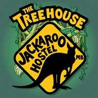 Jackaroo Treehouse Mission Beach Logo