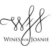 Wines For Joanie Cottage Logo