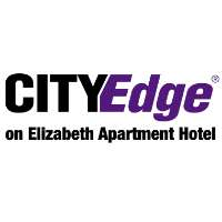 City Edge on Elizabeth Apartment Hotel Logo