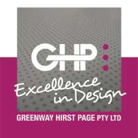 Greenway Hirst Page Pty Ltd Logo