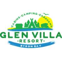 Glen Villa Resort Logo