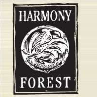 Harmony Forest Cottages Logo