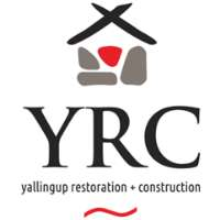 YRC - Yallingup Restoration and Construction Logo