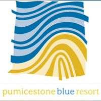 Pumicestone Blue Resort Logo