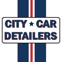 City Car Detailers Logo