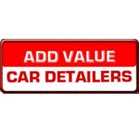 Add Value Car Detailers Logo