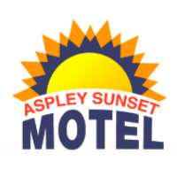 Aspley Sunset Motel Logo