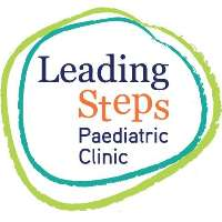 Leading Steps Paediatric Clinic Logo