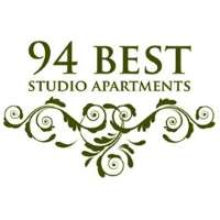 94 Best Studio Apartments Logo