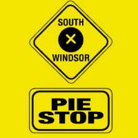 South Windsor Pie Stop Logo