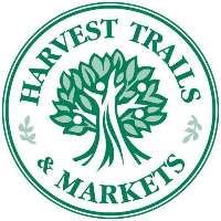 Harvest Trails and Markets Logo