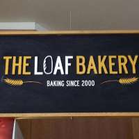 The Loaf Bakery Logo