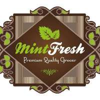 Mint Fresh IGA Logo