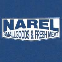 Narel Smallgoods & Fresh Meat Logo