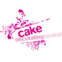 Cake Decorating Central Logo