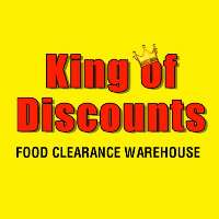 King of Discounts Logo