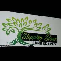 Stepping Stone Landscapes Logo