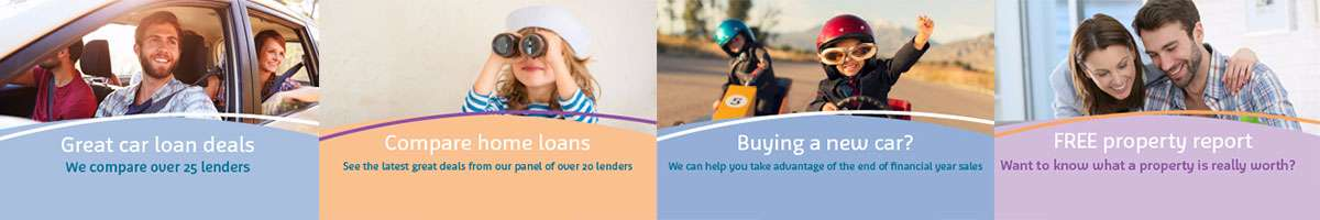 Mortgage Choice - Currimundi Banner