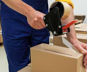 Packing Services Hume