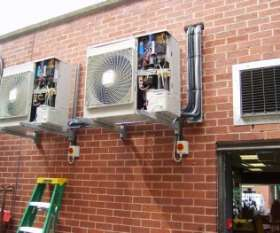 Air Conditioning Installation Caringbah
