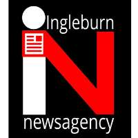 Ingleburn Newsagency Logo