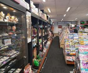 Ingleburn Newsagency