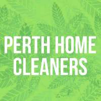 Perth Home Cleaners Logo