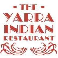 The Yarra Indian Restaurant Logo