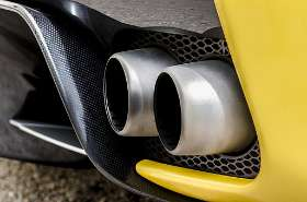 Why Car Exhausts are Important?