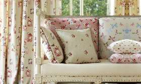 Interior Soft Furnishings
