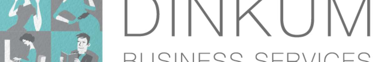 Dinkum Business Services Banner