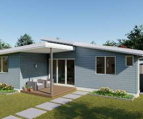 Fixed Price Granny Flats