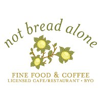 Not Bread Alone Cafe & Restaurant Crows Nest Logo