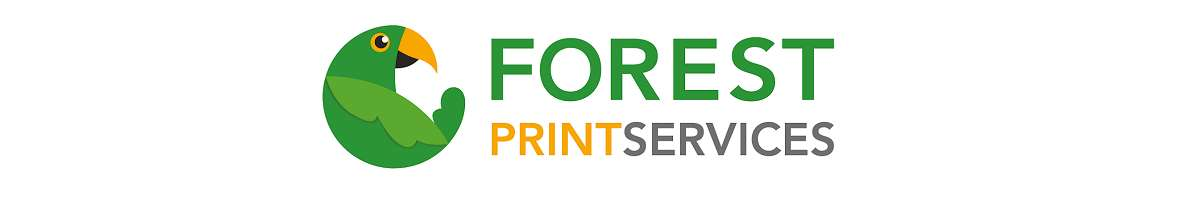 Forest Print Services Banner