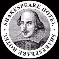 Shakespeare Hotel Logo