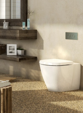 Caroma Revolutionises Toilet Suite Installation Flexibility with Orbital Technology