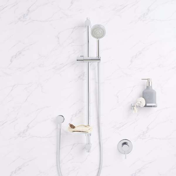 Caroma Liano Nexus Multifunction Rail Shower