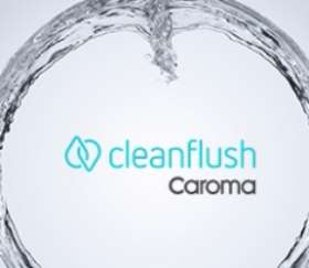 Come Clean With Caroma Cleanflush®