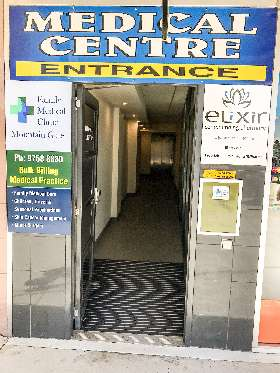 Elixir Compounding Pharmacy