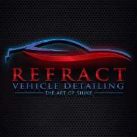 Refract Car Care Products Australia Logo