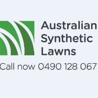 Australian Synthetic Lawns Logo
