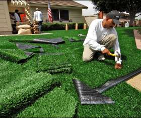 Australian Synthetic Lawns