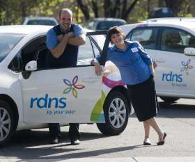 RDNS Homeless Persons Program