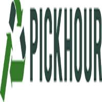 Pickhour Pty Ltd Logo