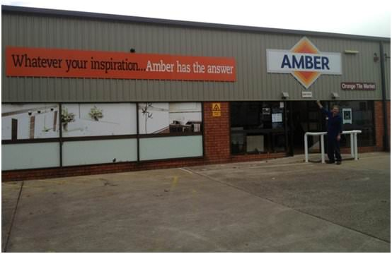 Amber expands to Orange and opens its largest store