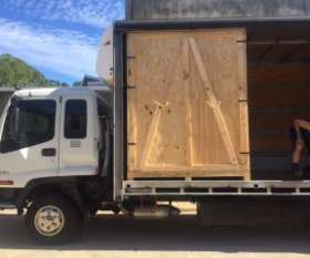 John's Furniture Removals