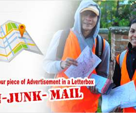 Print 4 Less Advertising Distribution – Flyer Distribution Company