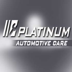 Platinum Automotive Care